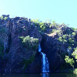 Bluey Rockhole Photo