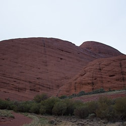 Kata Tjuta Photo